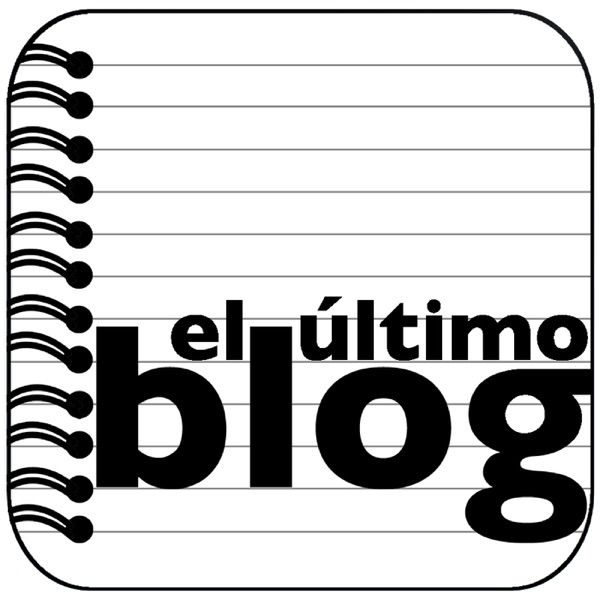 El último blog