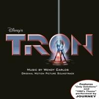 TRON - Official Soundtrack