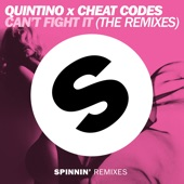 Can't Fight It (The Remixes) - EP