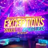 Exceptions (feat. Joyner Lucas) - Single, Snax & Diri