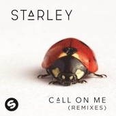 Starley - Call On Me (Ryan Riback Remix) kunstwerk