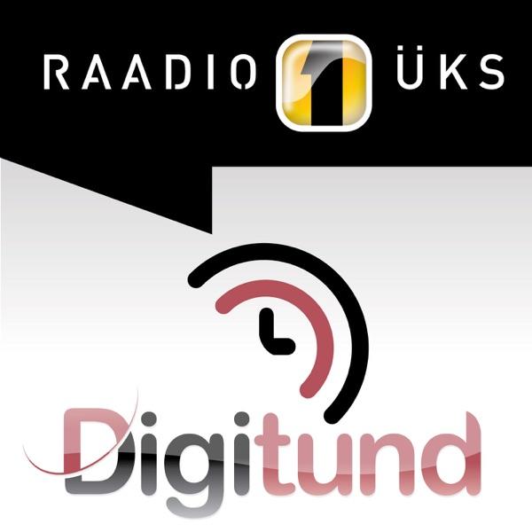 Digitund – Raadio1