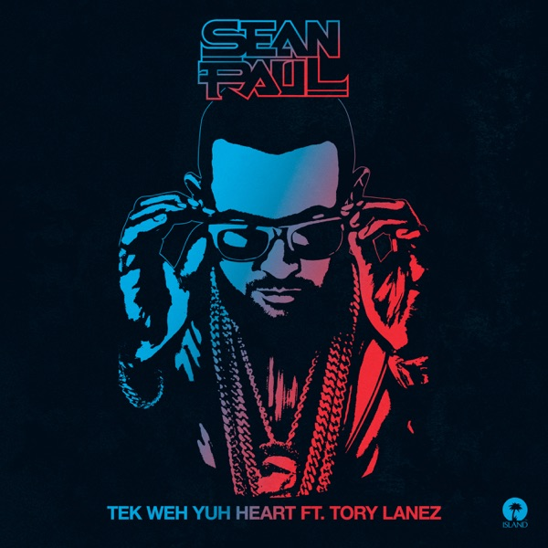 Sean Paul - Tek Weh Yuh Heart (feat. Tory Lanez) - Single [iTunes Plus AAC M4A] (2016)
