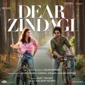 Amit Trivedi & Jasleen Royal - Love You Zindagi artwork