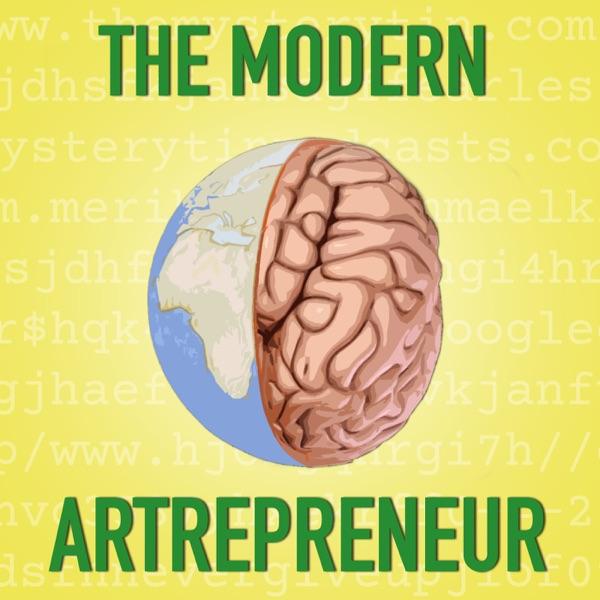 The Modern Artrepreneur