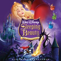 Picture of Sleeping Beauty (Motion Picture Soundtrack) by Mary Costa, Bill Shirley & Sleeping Beauty Chorus