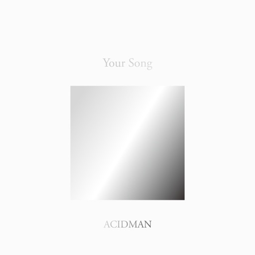 "ACIDMAN 20th Anniversary Fans Best Selection Album ""Your Song"""