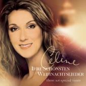 These Are Special Times - Ihre schönsten Weihnachtslieder - Céline Dion