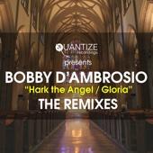 Hark the Herald Angels Sing/Gloria (feat. Bettina Pennon) [Spen & Thommy Davis Re Edit] - Bobby D'Ambrosio