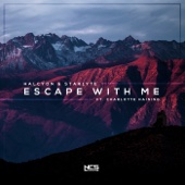 Escape With Me - Halcyon & STARLYTE