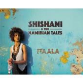 Shishani & the Namibian Tales - Itaala kunstwerk