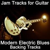 Modern Electric Blues Jam Track (Key E) [BPM 094]