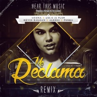 Me Reclama (Remix) [feat. Luigi 21 Plus, Alexio & Pusho] - Single - Ozuna, Kevin Roldan, Mambo Kingz & DJ Luian