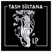 Tash Sultana - Notion artwork