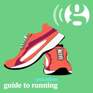 Marathon: The Guardian Guide to Running
