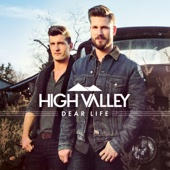 High Valley - Dear Life  artwork