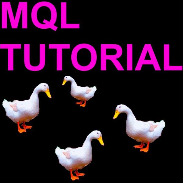 MQL Tutorial Deutsch