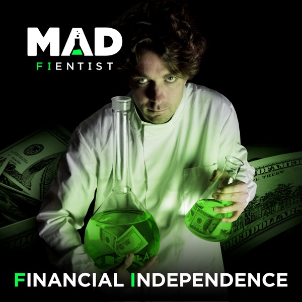 Financial Independence Podcast - Early Retirement   Investing   Real Estate   Entrepreneurship