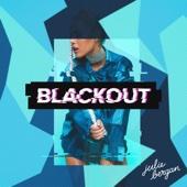 Julie Bergan - Blackout artwork