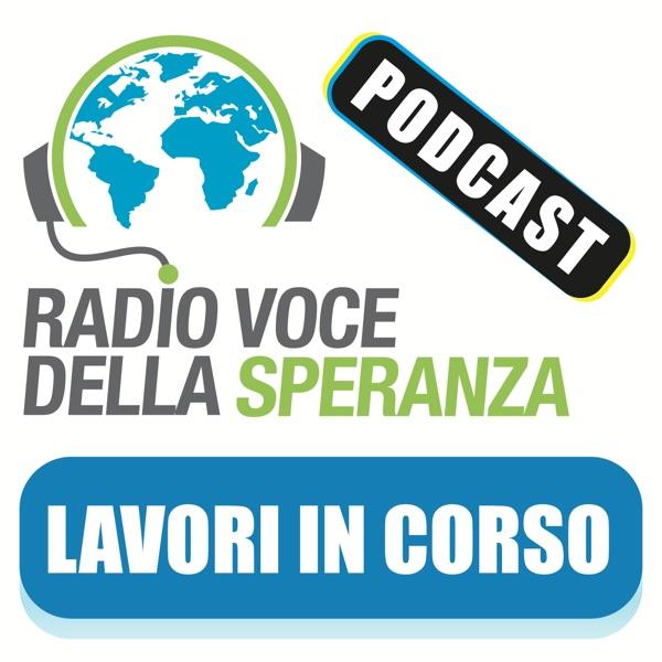 Lavori in corso – Radio Voce della Speranza