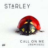 Starley - Call On Me (Ryan Riback Extended Remix)  artwork