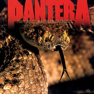 The Great Southern Trendkill (20th Anniversary Edition) - Pantera, Pantera