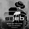 What Do You Love feat Jacob Banks Acoustic Single