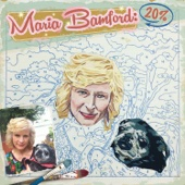 Cover to Maria Bamford's 20%