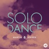 Solo Dance artwork