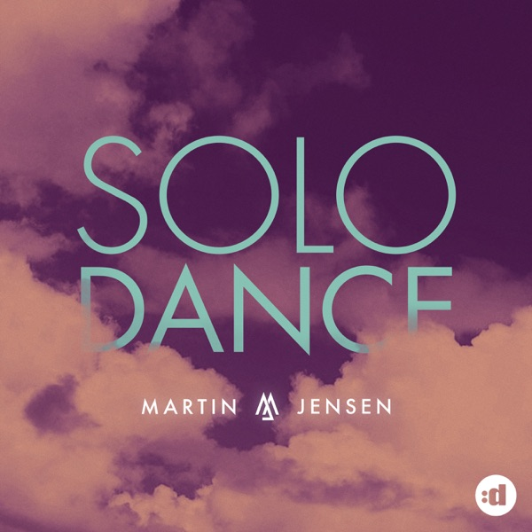 Cover art for Solo Dance