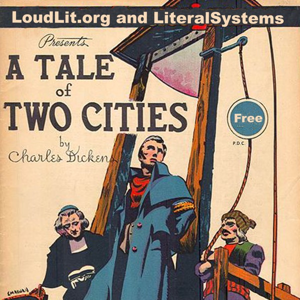 a tale of two cities audiobook audio book