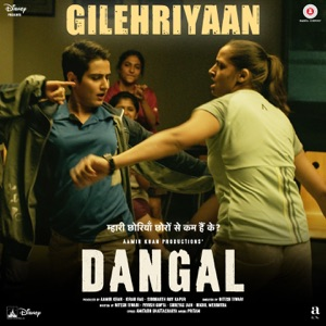 Chord Guitar and Lyrics DANGAL – Gilehriyaan Chords and Lyrics