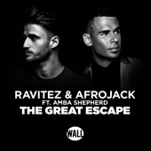 The Great Escape (feat. Amba Shepherd) - Single
