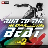 Fight Song (Workout Mix 160 BPM)