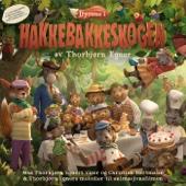 Thorbjørn Egner - Dyrene i Hakkebakkeskogen artwork