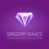 Gregory Isaacs Pure Diamond Collection