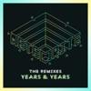 Meteorite (The Remixes) - Single