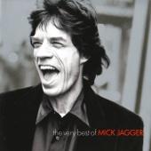 Mick Jagger - Don't Tear Me Up (2015 Remastered Version) artwork