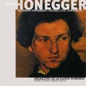Arthur Honegger, Vol. 1: Pacific 231, Rugby, Pastorale d'été & Symphonie No. 1