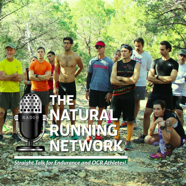 The Natural Running Network