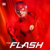The Flash, Season 3 (iTunes)