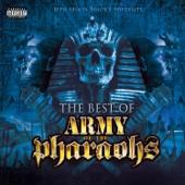 Army of the Pharaohs - Frontline (feat. Doap Nixon, Vinnie Paz, Planetary, King Syze & Demoz) artwork