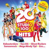 Het Beste van 20 jaar Studio 100