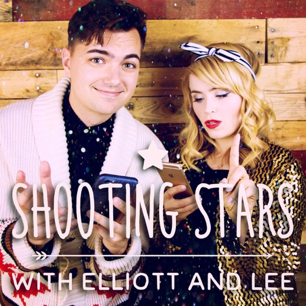 Shooting Stars with Lee and Elliott