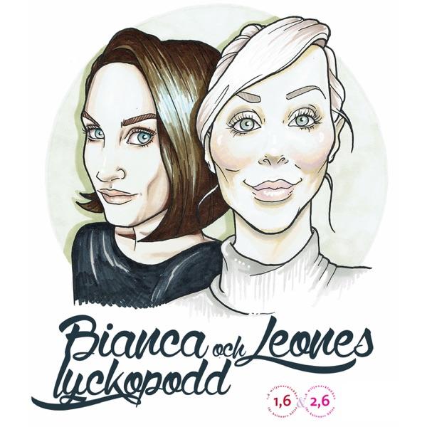 Bianca & Leone's lyckopodd