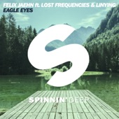 Eagle Eyes (feat. Lost Frequencies & Linying) [Radio Edit] - Single