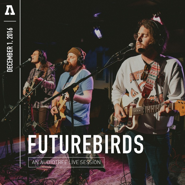 Futurebirds on Audiotree Live - EP | Futurebirds