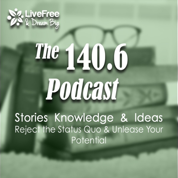 Podcasts – Live Free & Dream Big™
