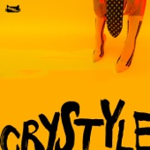 Crystyle - EP - CLC Cover Art