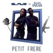 Petit Frère (feat. Kenza Farah) - Single